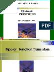 Chapter06 Bipolar Junction Transistors