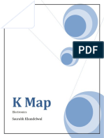 K Map Notes