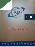 Kp Birth Chart Analysis