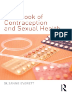 Handbook of Contraception and Sexual Health, 3E (2014)
