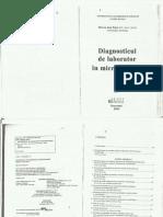 77.Diagnosticul de Laborator in Microbiologie
