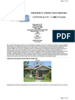 109 24th 2007 Inspection Report With Comments