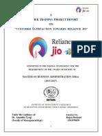 customer satisfaction of jio sim