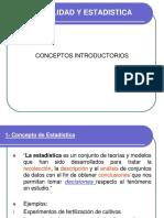TEMA 1 - Conceptos Introductorios 1er Sem 18