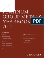 The CPM PGM Yearbook 2017 eBook