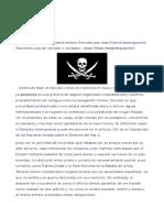 Pirate Ria