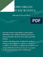 Presentasi 2 Dr Ekarini - Albertha