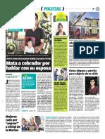 Diario Ojo 2018 Abuelita Se Salva