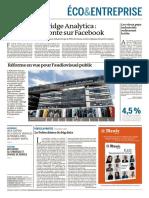 Le.monde.eco.Et.entreprise.21.Mars.2018.French