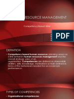 Competency-Human resource management (mod-7).pptx