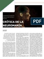 Neurociencia-Idea de Izquierda