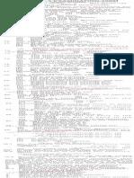 Punjab Examination Commission 5th Class Past Paper 2008 English