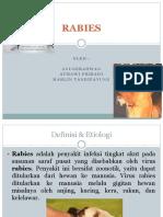 Kel.4 Rabies