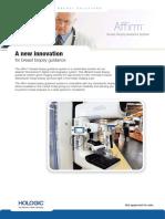 Affirm Breast Biopsy Datasheet A4_RevF