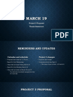 march 19 project 3 proposal