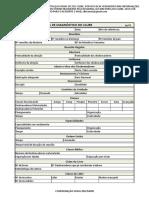 Diagnóstico Clubes Dbv 2016