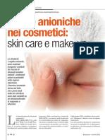 Idrotalcite Skin Care e Make Up