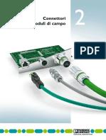 Phoenix connectors