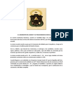 El Juramento del Grado y su Trascendencia para el M.·. S.·.