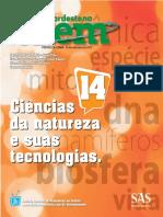 Fascículo 14 - Ciências Da Natureza e Suas Tecnologias