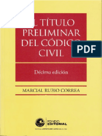 TITULO PRELIMINAR DEL CODIGO CIVIL - MARCIAL RUBIO CORREA.pdf