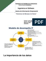 Ingeniería en Software