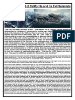 The Punishment of California and Its Evil Satanists.pdf