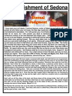 The Punishment of Sedona.pdf