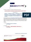 Concurso Abierto Para Rehabilitar Planta Los Guayos