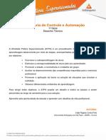 ATPS 2015 1 Eng Civil Desenho Tecnico - Copia