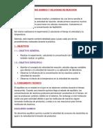 EQUILIBRIO QUIMICO Y VELOCIDAD DE REACCION.docx