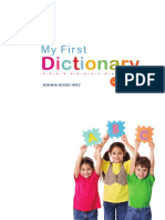 Mw My First Dictionary