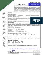 1 Selectarc b90 Ft Web Anglais