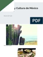 Paisajes y Cultura de México - por Mauricio Atri Cojab