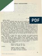 Către Vasile Alecsandri corespondență - Dimitrie Bolintineanu.pdf