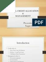 189876358 Credit Management PPT