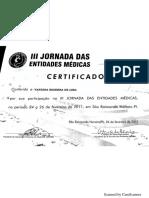III Jornada