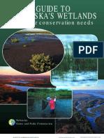 Guide to Nebraska's Wetlands