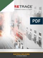 Firetrace ElectricalEnclosures Brochure L