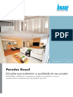 Folder Parede Knauf 2018
