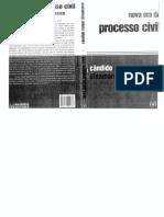 Nova Era Do Processo Civil (2003) - Cândido Rangel Dinamarco