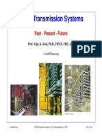 HVDC Trans