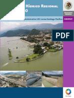 Programa Hídrico Regional Visión 2030_VII Lerma Santiago Pacifico
