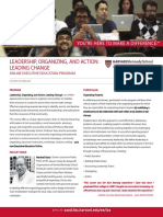 Harvard LOA Brochure