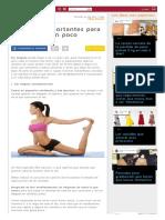 ¡3 claves importantes para ser delgada en poco tiempo! _ Belleza.pdf