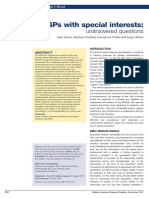 Gervas J GPs with special interests.pdf