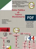 Bolsa Publica de Valores Bicentenaria