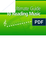 Music Theory - The Ultimate Guide To Reading Music.pdf
