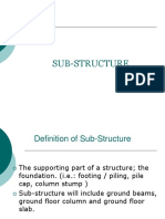 Pile p Foundation 1