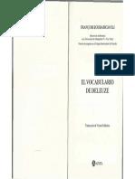 Zourabichvili - Rizoma ( en El Vocabulario de Deleuze)